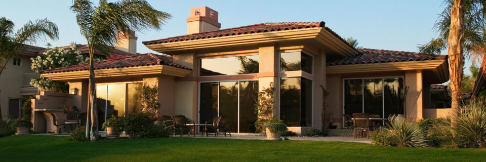 We provide landscaping services